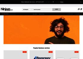 ninjaas.com