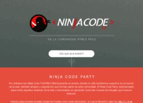 ninjacode.tv