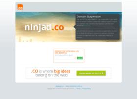 ninjad.co