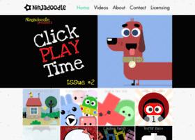ninjadoodle.com