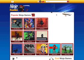 ninjagames.net