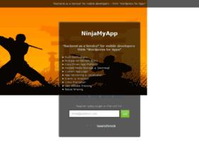 ninjamyapp.com
