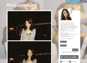 ninjapoptart.tumblr.com