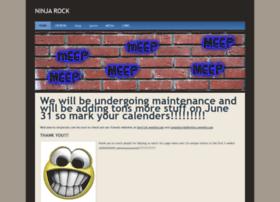 ninjarock.weebly.com