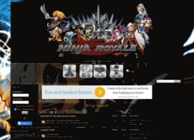 ninjaroyale.forumotion.com