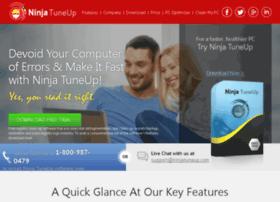 ninjatuneup.com