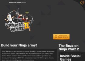 ninjawarz.com