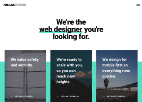 ninjawebservices.com