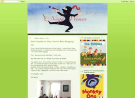 ninjawoman.blogspot.de
