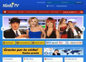 ninki-tv.com