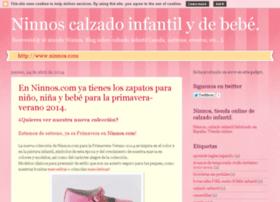 ninnoscalzados.blogspot.com.es