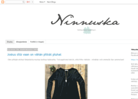 ninnuskadesign.blogspot.com