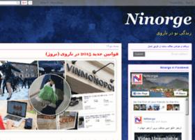 ninorge.com
