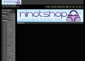 ninotshop.com