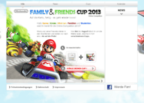 nintendo-family-and-friends-cup.de