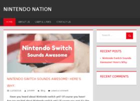 nintendo-nation.com