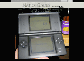 nintendo.nationstates.net