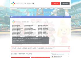 nintendoplayers.uk