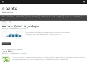 nioanto.com