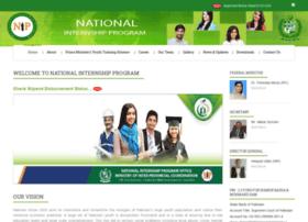 nip.gov.pk