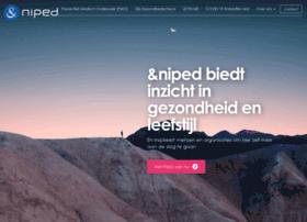 niped.nl