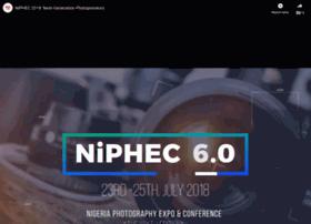 niphec.com