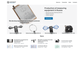 niphrit.com