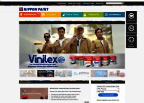 nipponpaint-indonesia.com