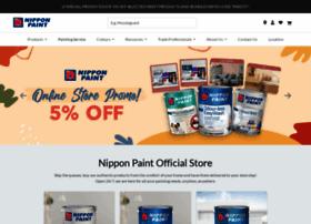 nipponpaint.com.sg