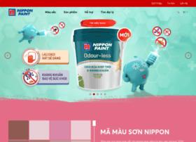 nipponpaint.com.vn