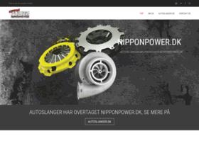 nipponpower.dk