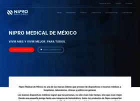 nipromexico.com