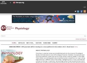nips.physiology.org