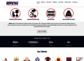 nipstec.com