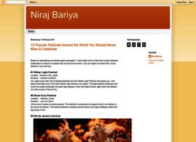 nirajbariya.blogspot.in