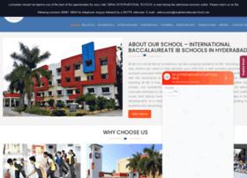 nirajinternationalschool.com