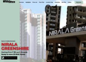 niralagreenshire.org.in