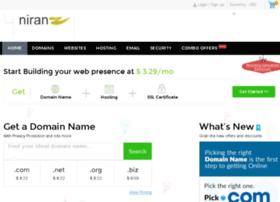 niranz.com