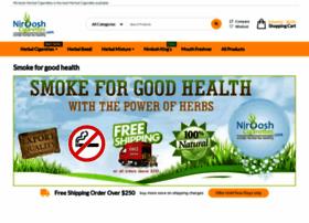 nirdoshcigarettes.com