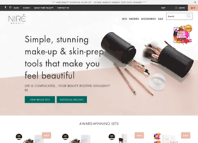 nirebeauty.com