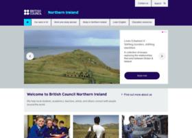 nireland.britishcouncil.org