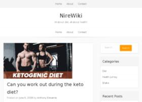 nirewiki.com