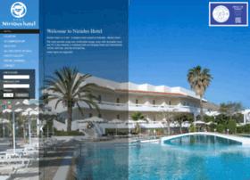 niriidesbeach-hotel.com