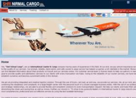 nirmalcargo.com