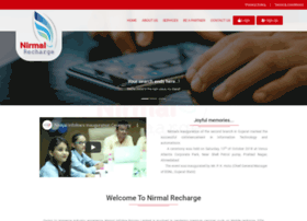 nirmalrecharge.com