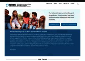 nirn.fpg.unc.edu