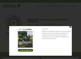 nirsal.com