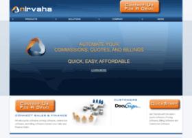 nirvaha.com