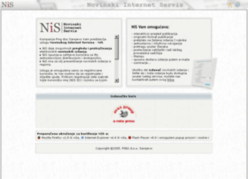 nis-press.com