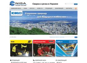 nisa.net.ua